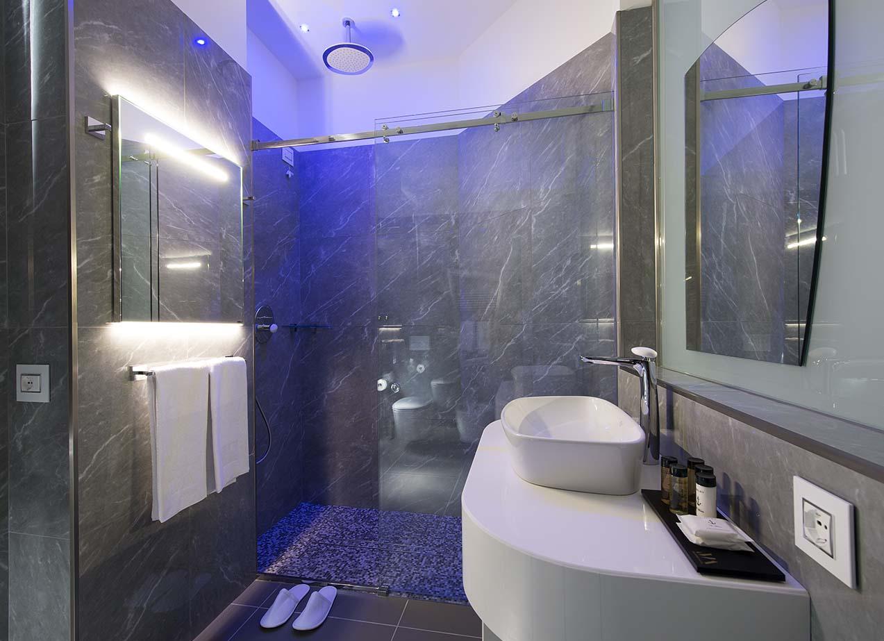 Mia Aparthotel Milano - Appartamento Business - Bagno