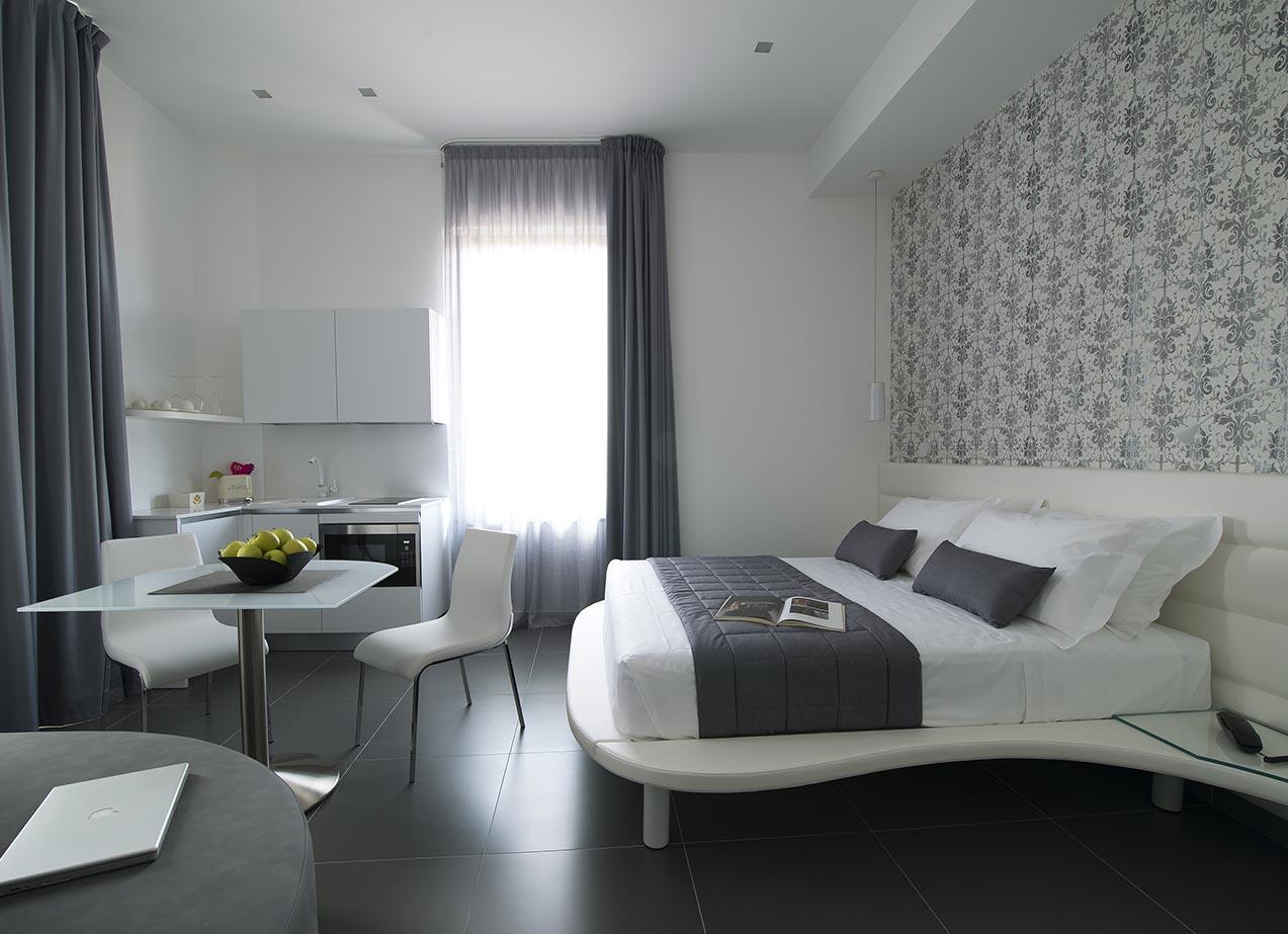 Mia Aparthotel Milano - Appartamento Business