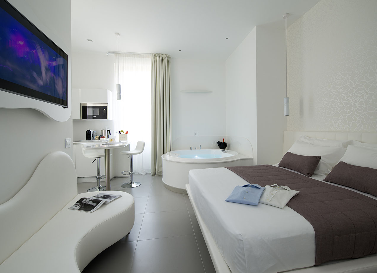 Appartements milan grand avec confort r sidence h teli re for Appart hotel plaisir