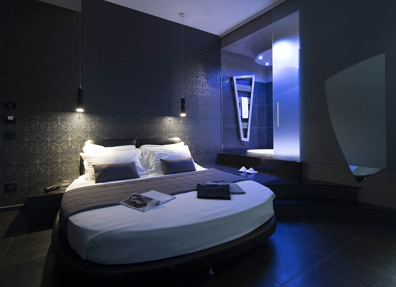 Mia Aparthotel Milano - Appartamento Fashion - Letto