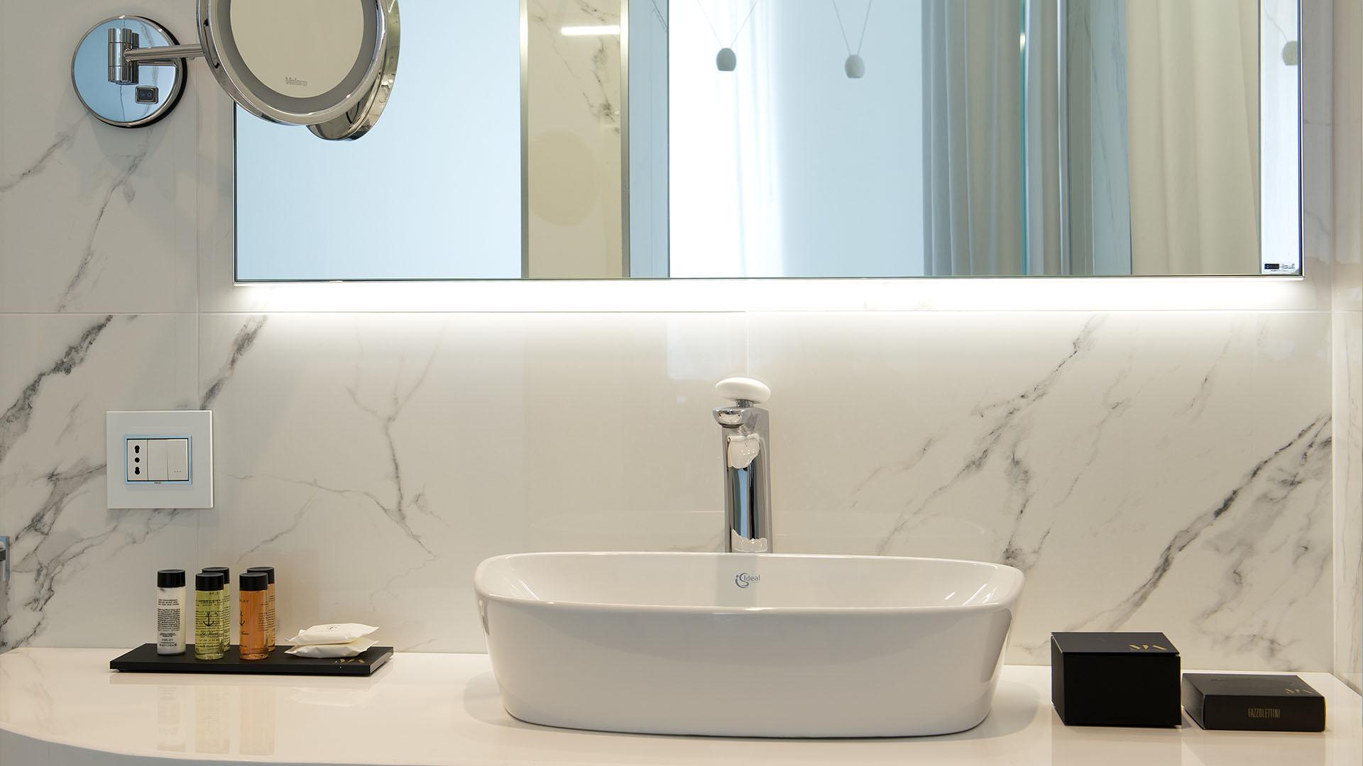 Mia Aparthotel Milano - Appartamento Enjoy - Appartamento Design - Bagno