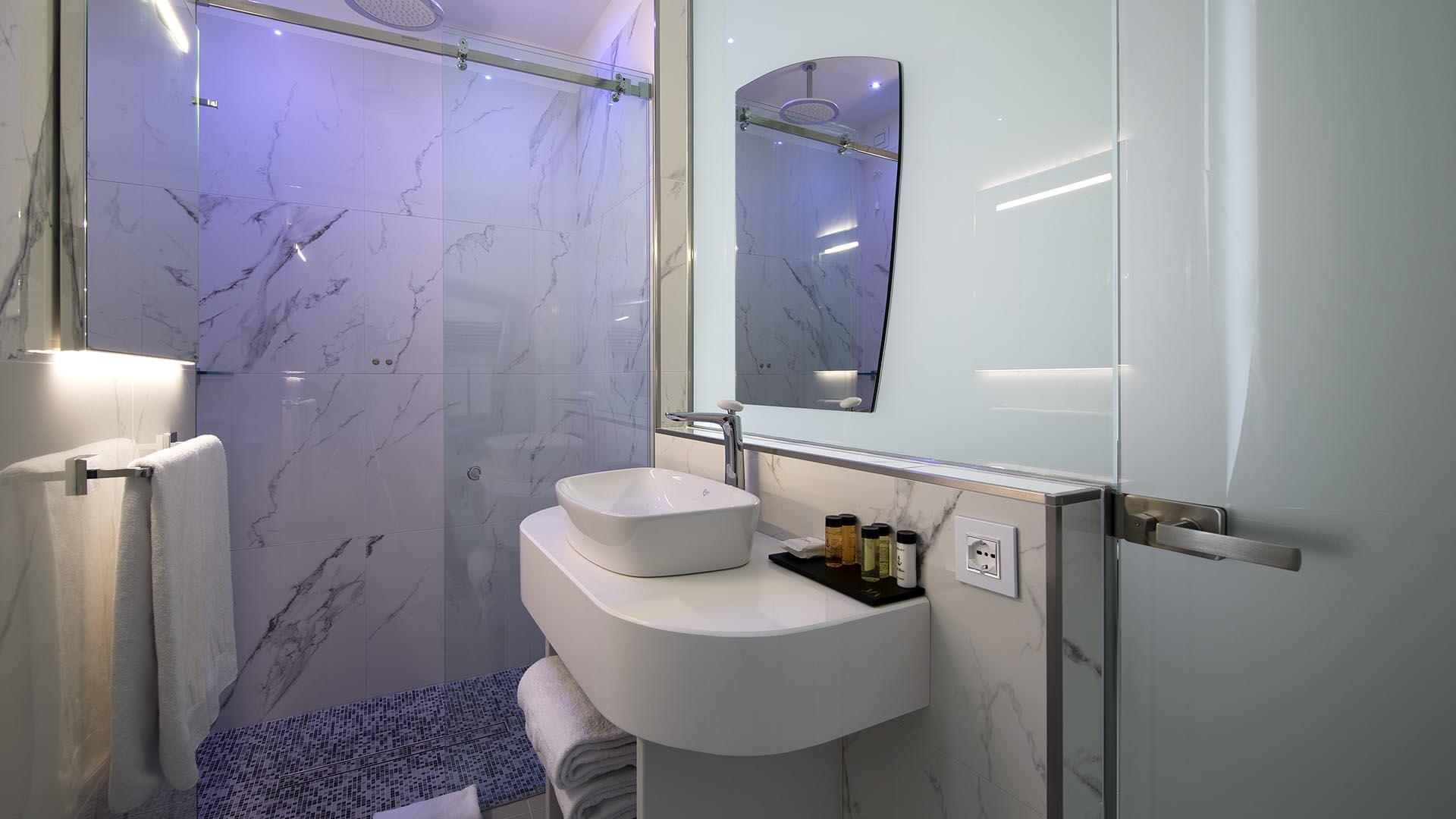 Mia Aparthotel Milano - Appartamento Enjoy - Bagno