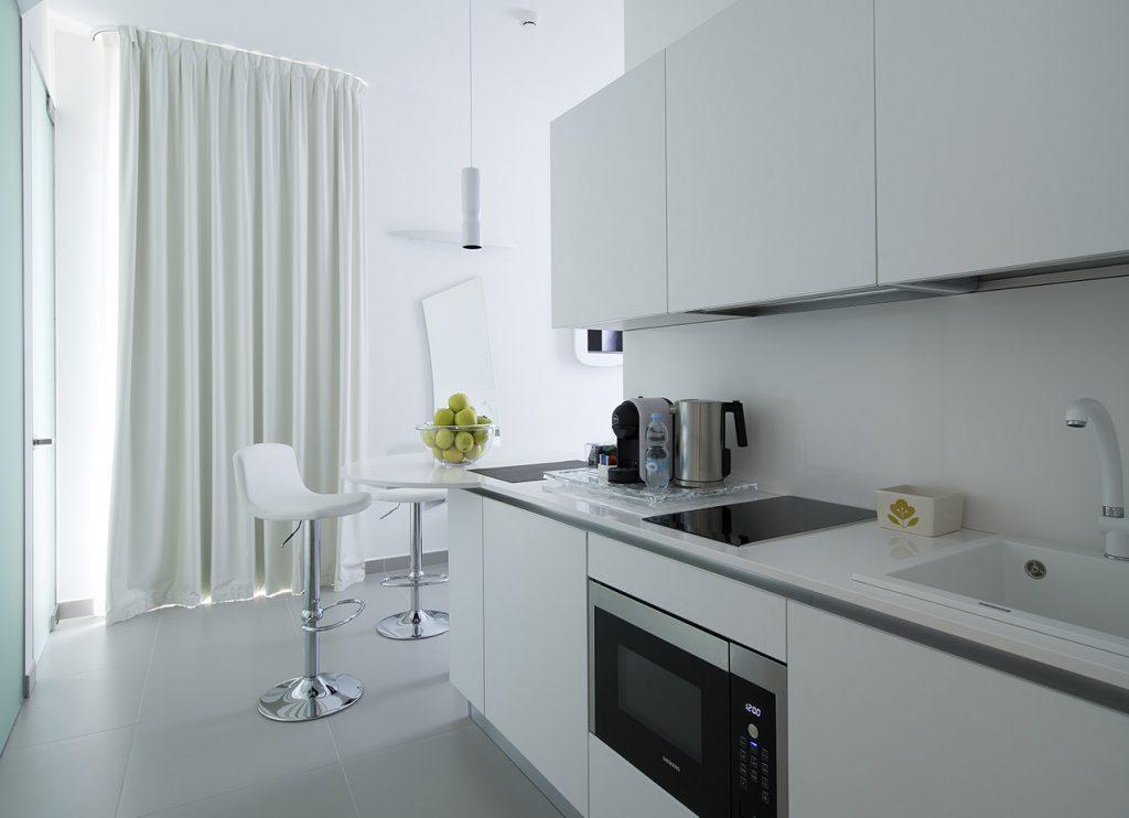 Mia Aparthotel Milano - Appartamento Business - Cucina