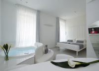 mia aparthotel milan apartment design
