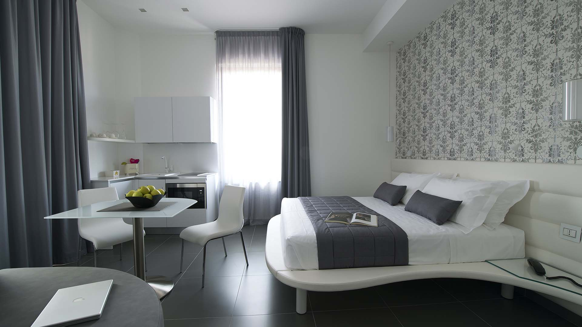 Mia Aparthotel Milano - Appartamento Enjoy - Appartamento Business