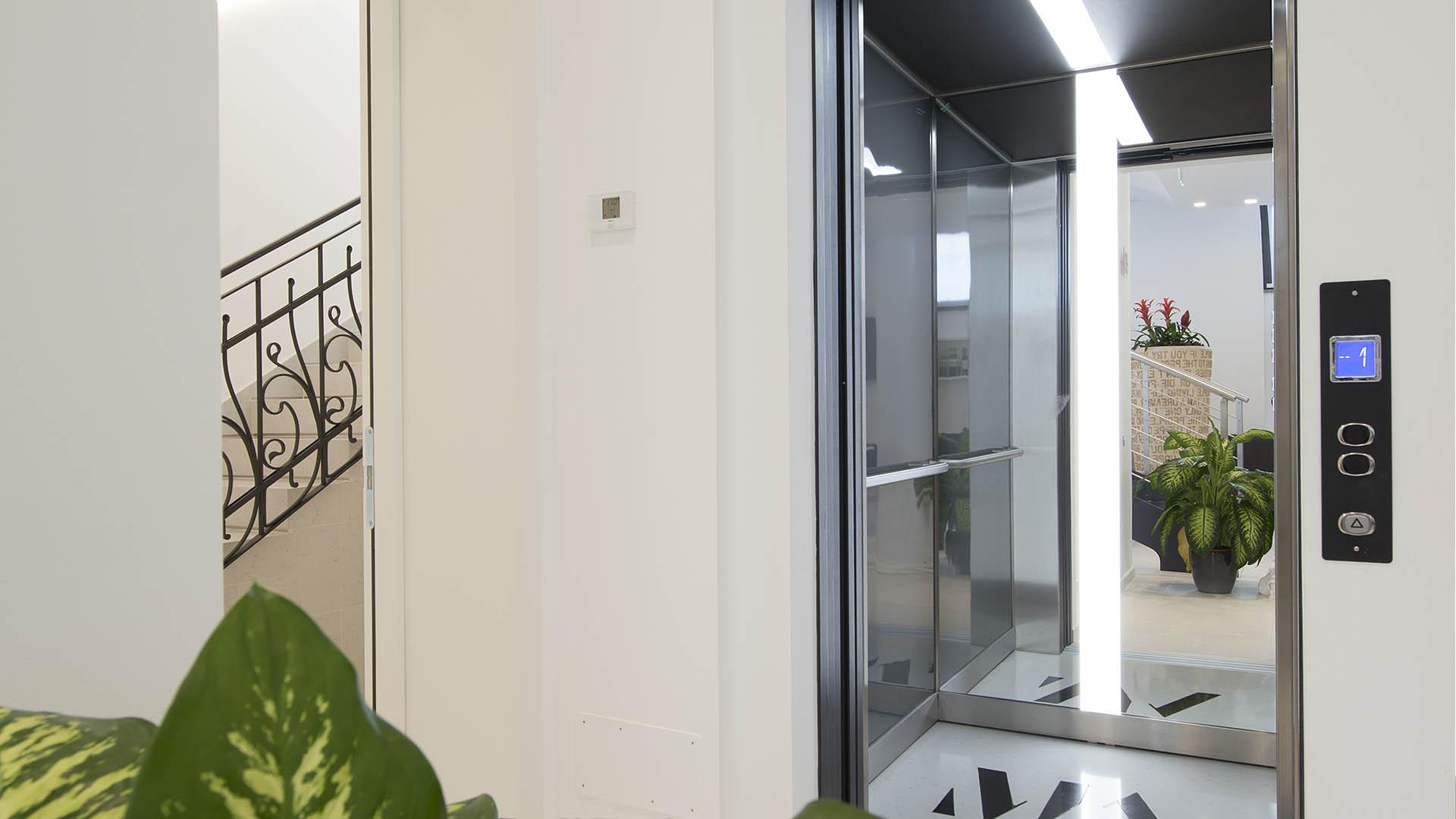 Mia Aparthotel Milano - Servizi - Ascensore