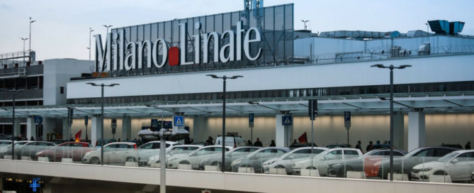 Mia Aparthotel Milan next to Linate Airport
