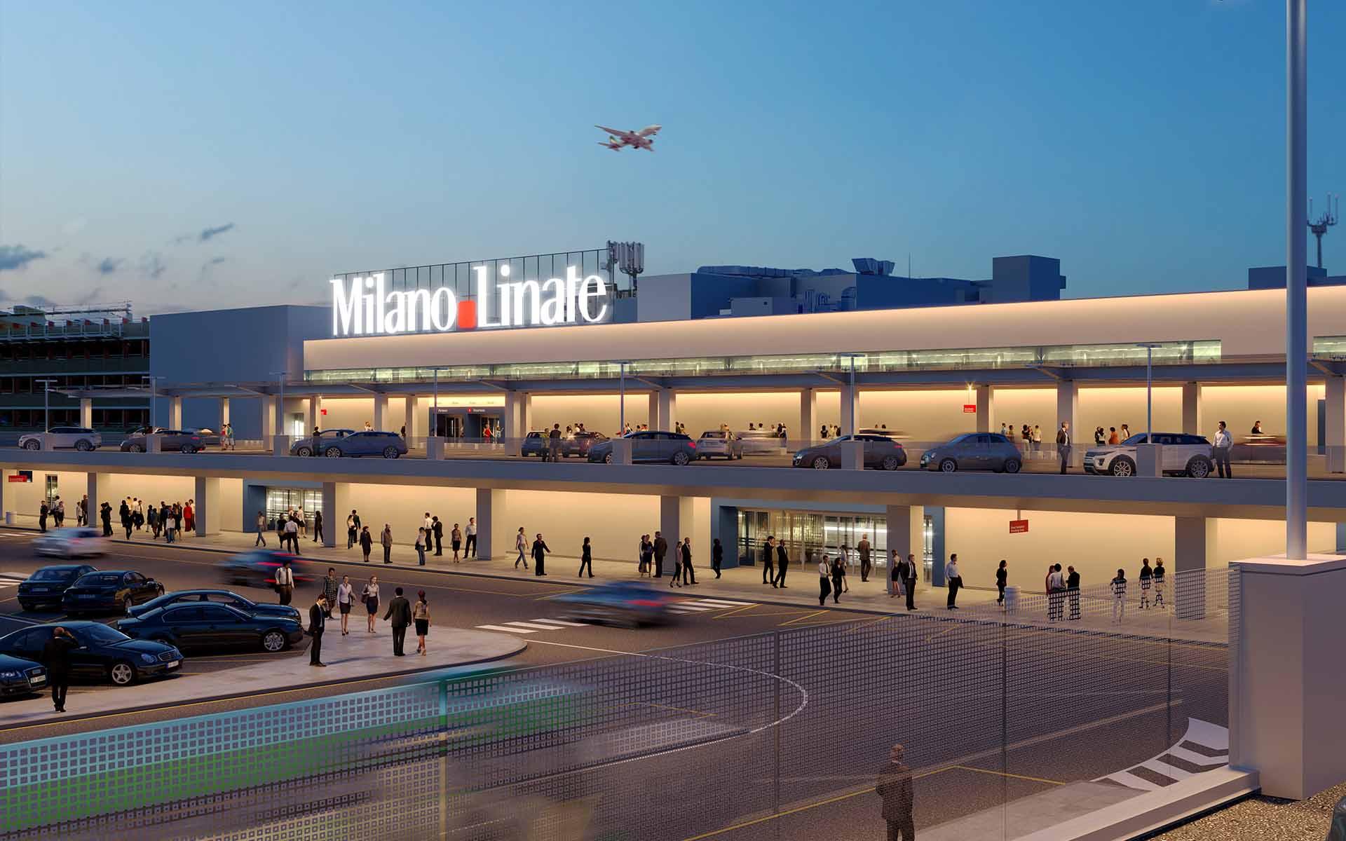 mia aparthotel - aeroporto linate milano